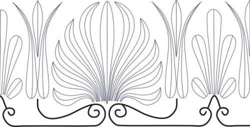 Contour carving pattern  #Junior Carver