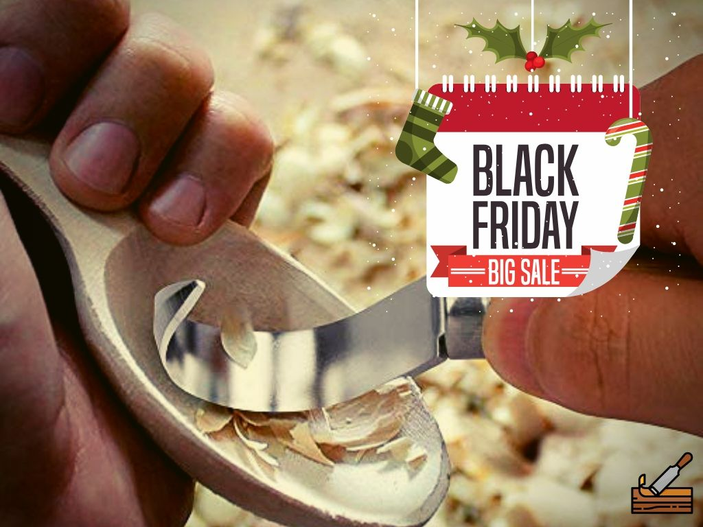 Spoon Knife Black Friday