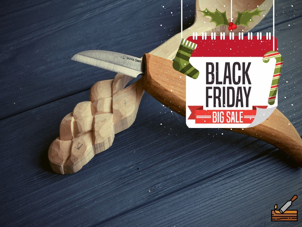 Chip Carving Knife Black Friday Deals