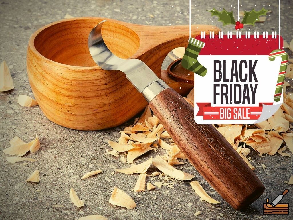 Hook Knife Black Friday Sale