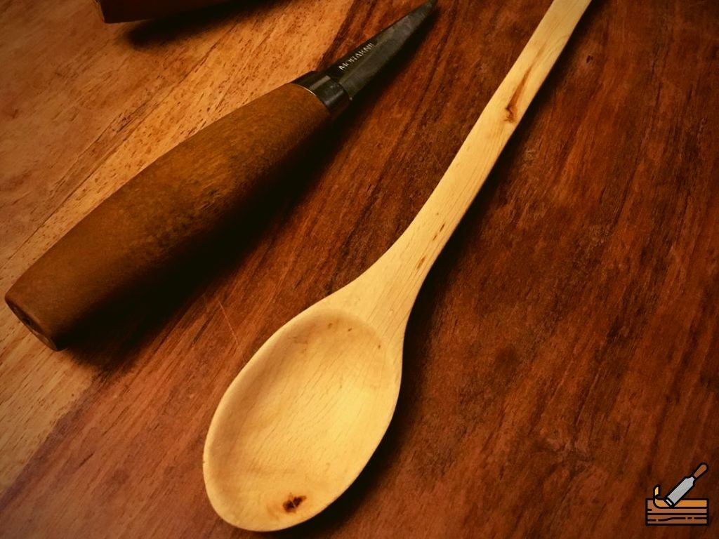 Mora Spoon Carvers for wood carving
