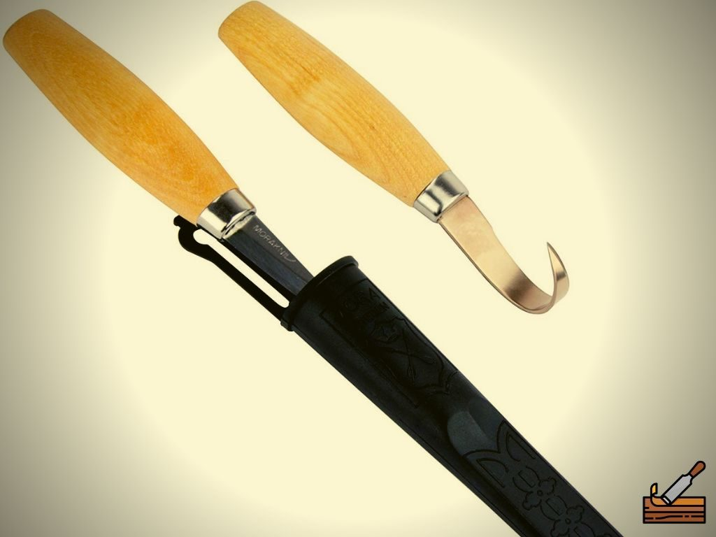 Mora Spoon knives