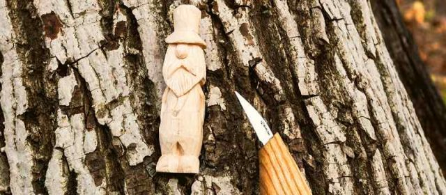 Full Guide on How to Choose Wood Carving Tools for Beginners