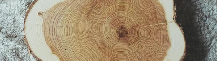 Cade wood for carving (Juniperus)