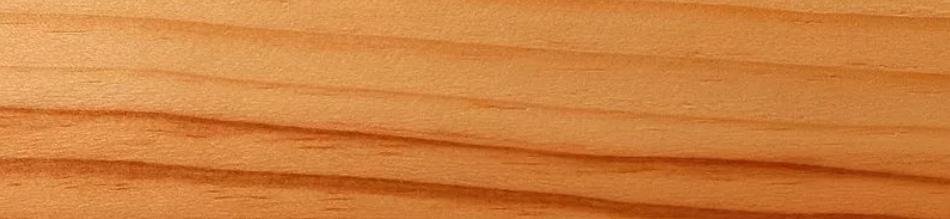 Pine wood carving