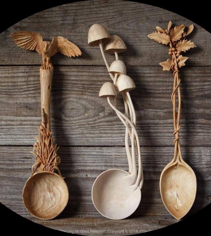 5 Best Spoon Carving Tools (Hook Knives + Spoon Kits)