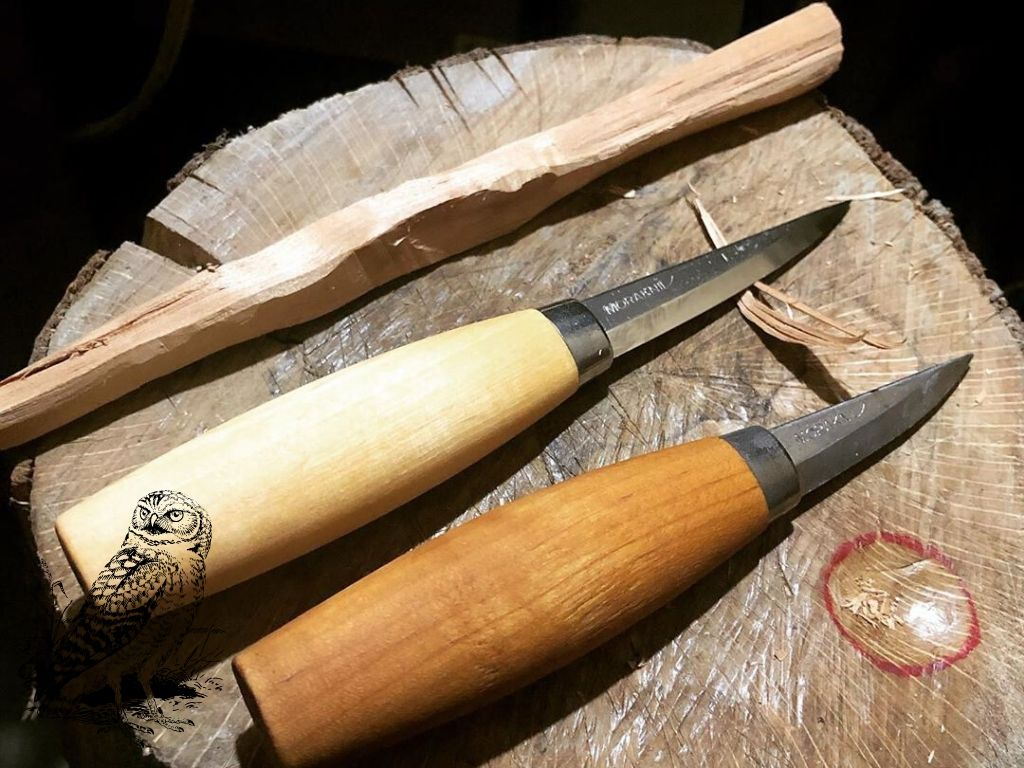 morakniv knife
