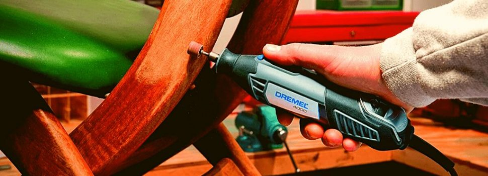 Best Power Wood Carving Tools in 2020
