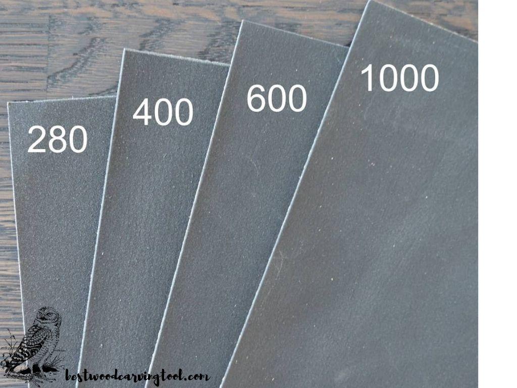 LANHU Abrasive Dry Wet Waterproof Sandpaper