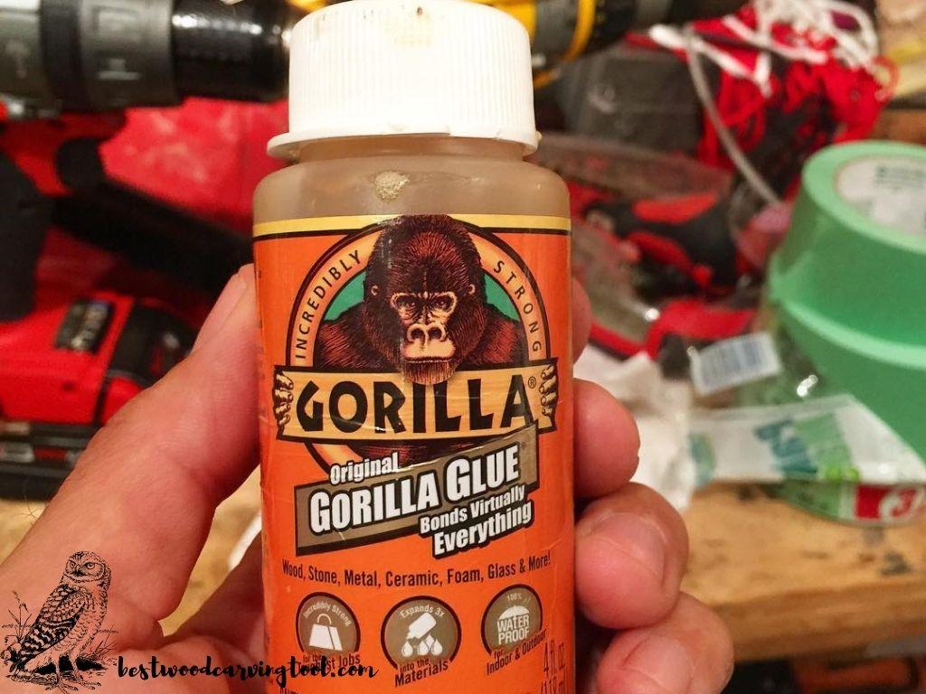 Gorilla Original