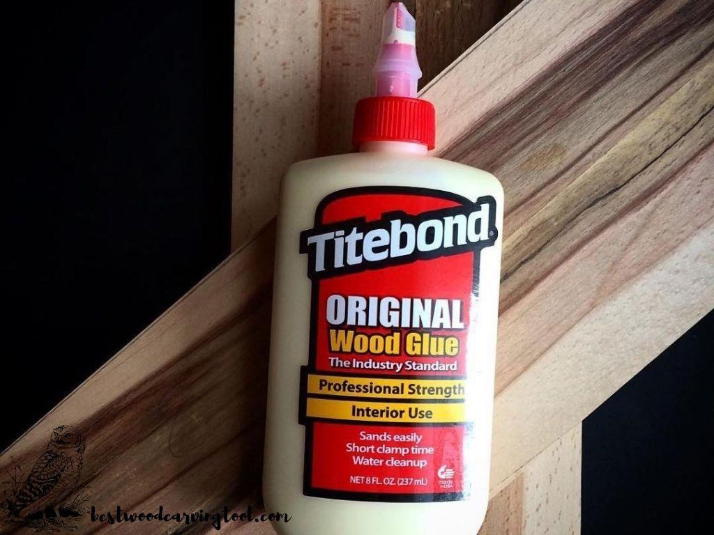 Titebond 5063 Original Wood Glue