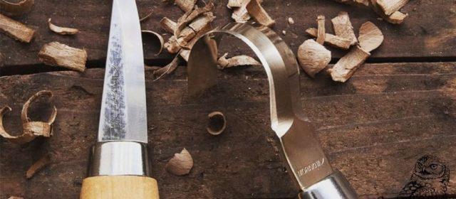 Die 6 besten Schnitzmesser Sets