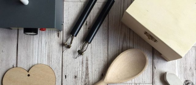 Best Wood Burning Kits For Professionals