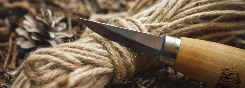 Morakniv knives for wood
