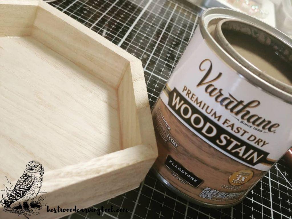Varathane 262029 Premium Fast Dry Wood Stain
