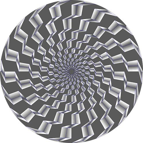 Rosette Chip Carving Pattern 94 #Middle Beginner Carver