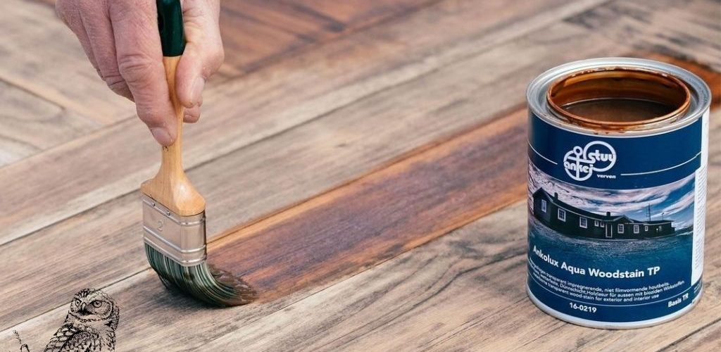 How to Stain Wood [Guide 2021]