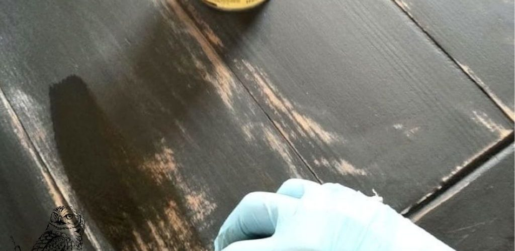 Best Way to Remove Stain from Wood
