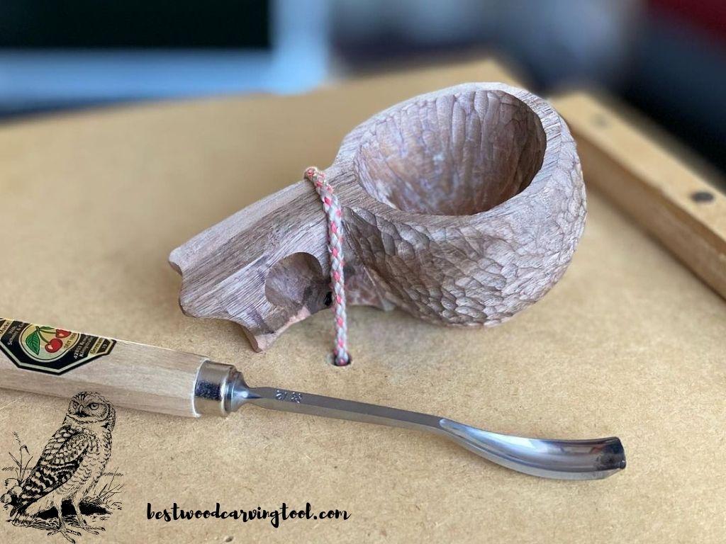 Spoon gouge
