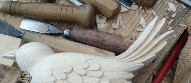 Wood Carving Techniques Guide for Beginners