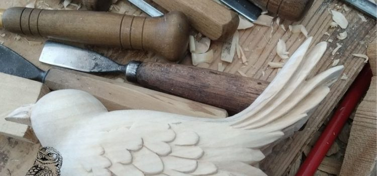 Types of Wood Carving Techniques and Tools