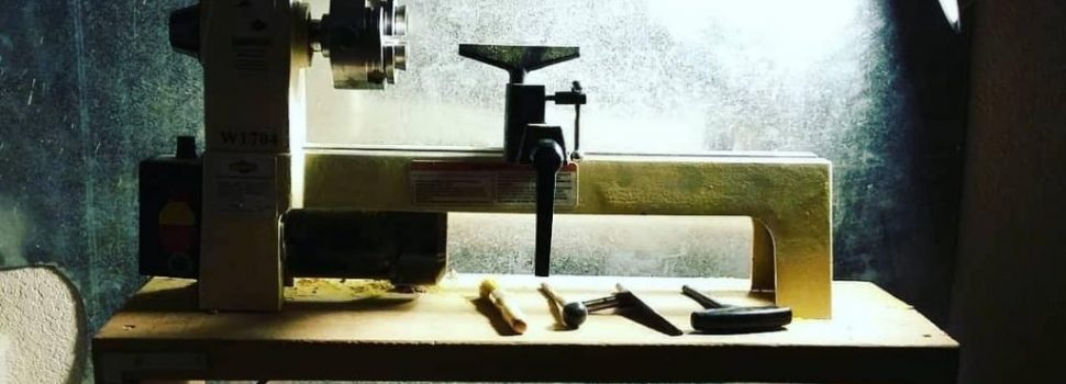 Best Wood Lathe Machine [Reviews 2021]
